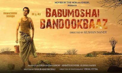 Babumoshai Bandookbaaz movie dialogues